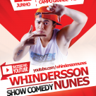 WebFlyer - Whindersson - 11 Jun