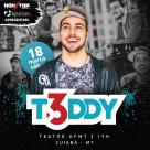 T3ddy Cuiabá
