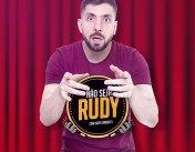 Rudy Landucci - Nova Oito