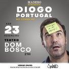 Diogo Portugal - Campo Grande