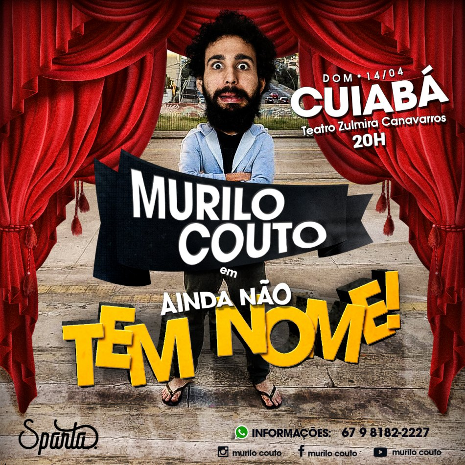 Murilo Couto - Cuiabá