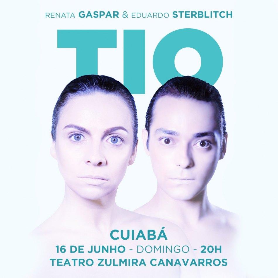 TIO - Cuiabá