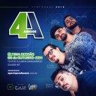 4 Amigos - Cuiabá - Temporada 2019