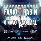 Fábio Rabin - O Novo Anormal
