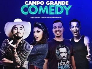 Campo Grande Comedy