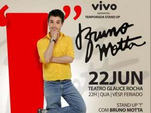 Bruno Motta - 22 Jun