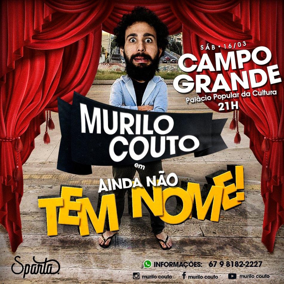 Murilo Couto - Campo Grande